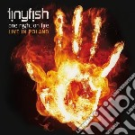 Tinyfish - One Night On Fire Live I cd musicale di Tinyfish