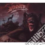 The nature of evil cd musicale di Sinner