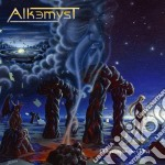 Alkemyst - Meeting In The Mist cd musicale di Alkemyst
