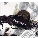 Kovenant - Animatronic cd musicale di Kovenant