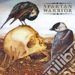Spartan warrior cd musicale di Warrior Spartan