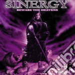 Sinergy - Beware The Heavens cd musicale di Sinergy