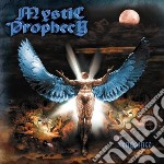 Mystic Prophecy - Vengeance cd musicale di Prophecy Mystic