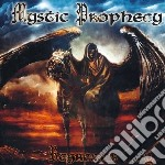 Mystic Prophecy - Regressus cd musicale di Prophecy Mystic