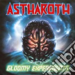 Astharoth - Gloomy Experiments cd musicale di Astharoth
