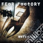 Fear Factory - Hatefiles cd musicale di Factory Fear
