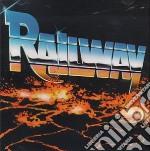 Railway - Railway cd musicale di Railway
