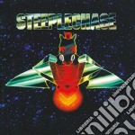 Steeplechase - Steeplechase cd musicale di Steeplechase