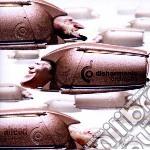 Disharmonic Orchestra - Ahead cd musicale di Orchestr Disharmonic