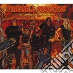 The second great awakeni cd musicale di Ministry Fireball