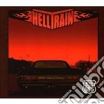 Helltrain - Route 666 cd musicale di Helltrain