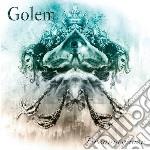Golem - Dreamweaver cd musicale di Golem