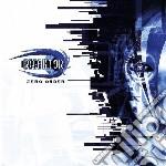Re:Aktor - Zero Order cd musicale di Re:aktor