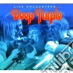 Live encounters cd musicale di Deep Purple