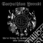 Carpathian Forest - We're Going To Hollywood For.. cd musicale di Forest Carpathian