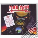 Mad Max - Mad Max cd musicale di Max Mad