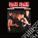 Mad Max - Rollin Thunder cd musicale di Max Mad