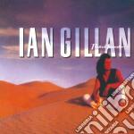 Ian Gillan - Naked Thunder cd musicale di Ian Gillan