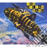 Gillan Band - Clear Air Turbulence cd musicale di Band Gillan