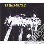 Therapy ? - Never Apologise Never Ex cd musicale di Therapy ?
