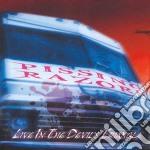 Pissing Razors - Live In The Devil's Triangle cd musicale di Razors Pissing
