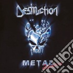 Destruction - Metal Discharge cd musicale di Destruction