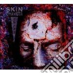 Wound / trial cd musicale di Chamber Skin