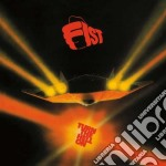 Turn the hell on cd musicale di Fist