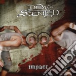 Dew-scented - Impact cd musicale di Dew-scented