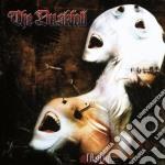 Frailty & source cd musicale di Duskfall