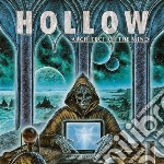 Architect of the mind / cd musicale di Hollow