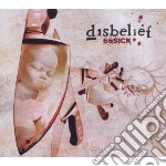 Disbelief - 66sick cd musicale di Disbelief