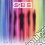 Blue trance cd musicale di Sbb