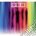 Sbb - Blue Trance cd musicale di Sbb