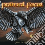 Primal Fear - Jaws Of Death cd musicale di Fear Primal