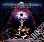 Secret Sphere - Scent Of Human Desire cd musicale di Sphere Secret