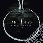 World is round cd musicale di Believe