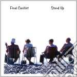 Stand up cd musicale di Conflict Final