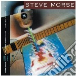 Morse, Steve Band - High Tension Wires cd musicale di Steve band Morse
