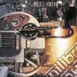 Southern steel cd musicale di Steve band Morse