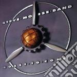 Steve Morse Band - Coast To Coast cd musicale di Steve band Morse