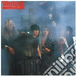 Warlock - Hellbound cd musicale di Warlock