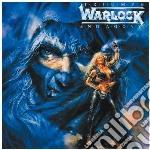 Warlock - Triumph And Agony cd musicale di Warlock