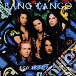 Bang Tango - Psycho Cafe cd musicale di Tango Bang
