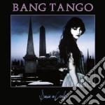 Dancin on coals cd musicale di Tango Bang