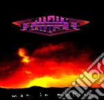 Night Ranger - Man In Motion cd musicale di Ranger Night