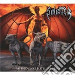 Altered since birth 1990 cd musicale di Sinister