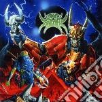 Bal Sagoth - Atlantis Ascendant cd musicale di Bal-sagoth
