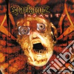 Darkane - Insanity cd musicale di Darkane