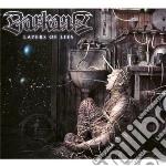 Darkane - Layers Of Lies cd musicale di Darkane